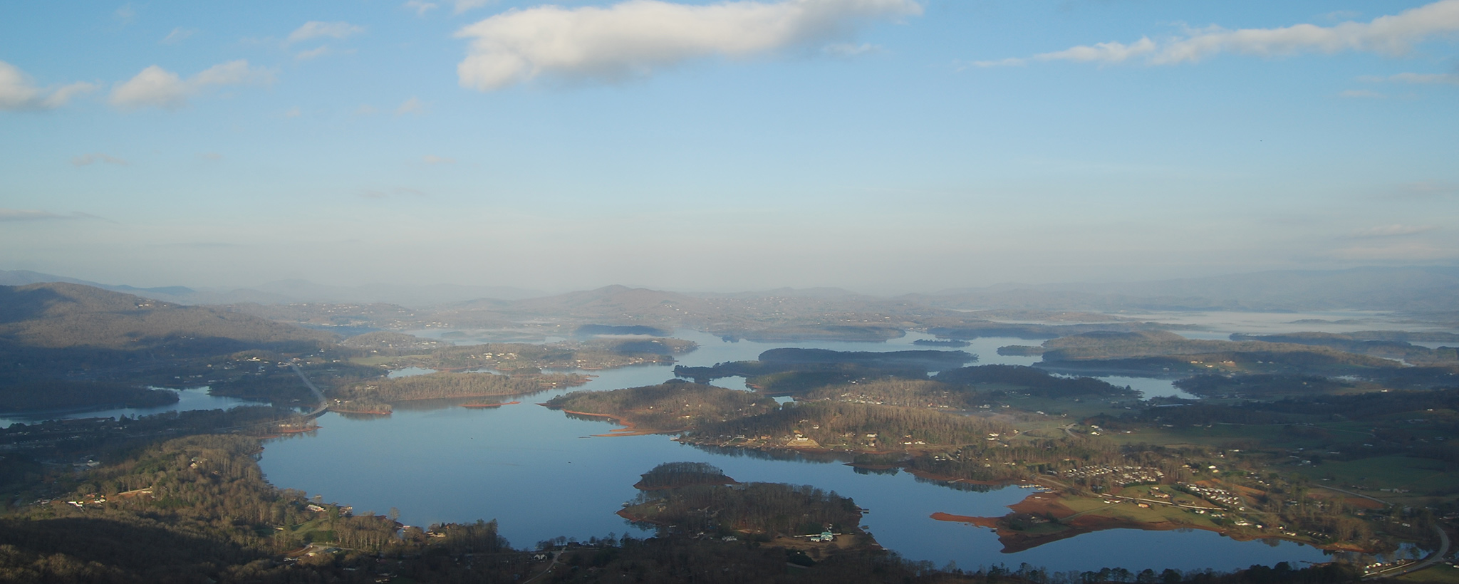 Chatuge Reservoir