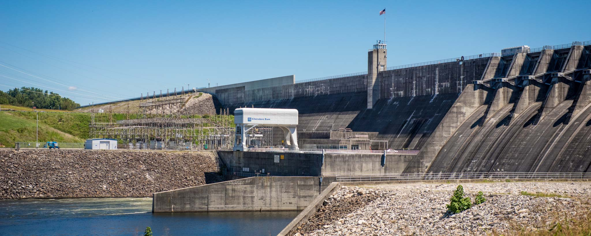 Dam Safety Is a Top Priority at TVA