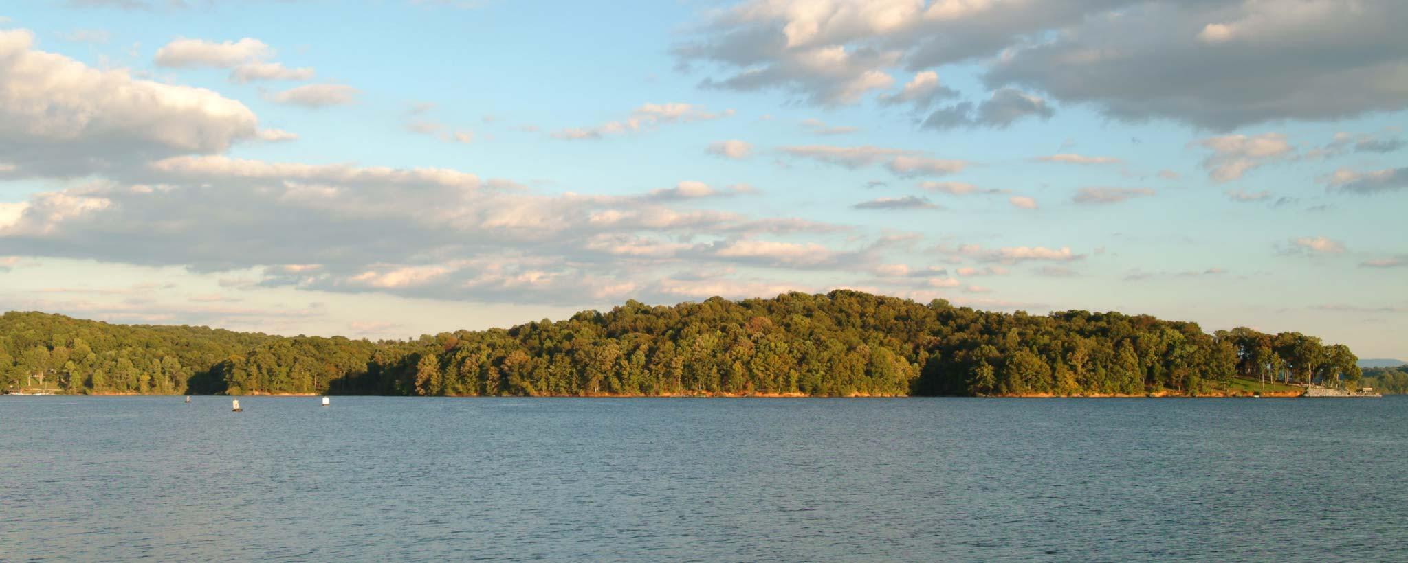 loudoun lake