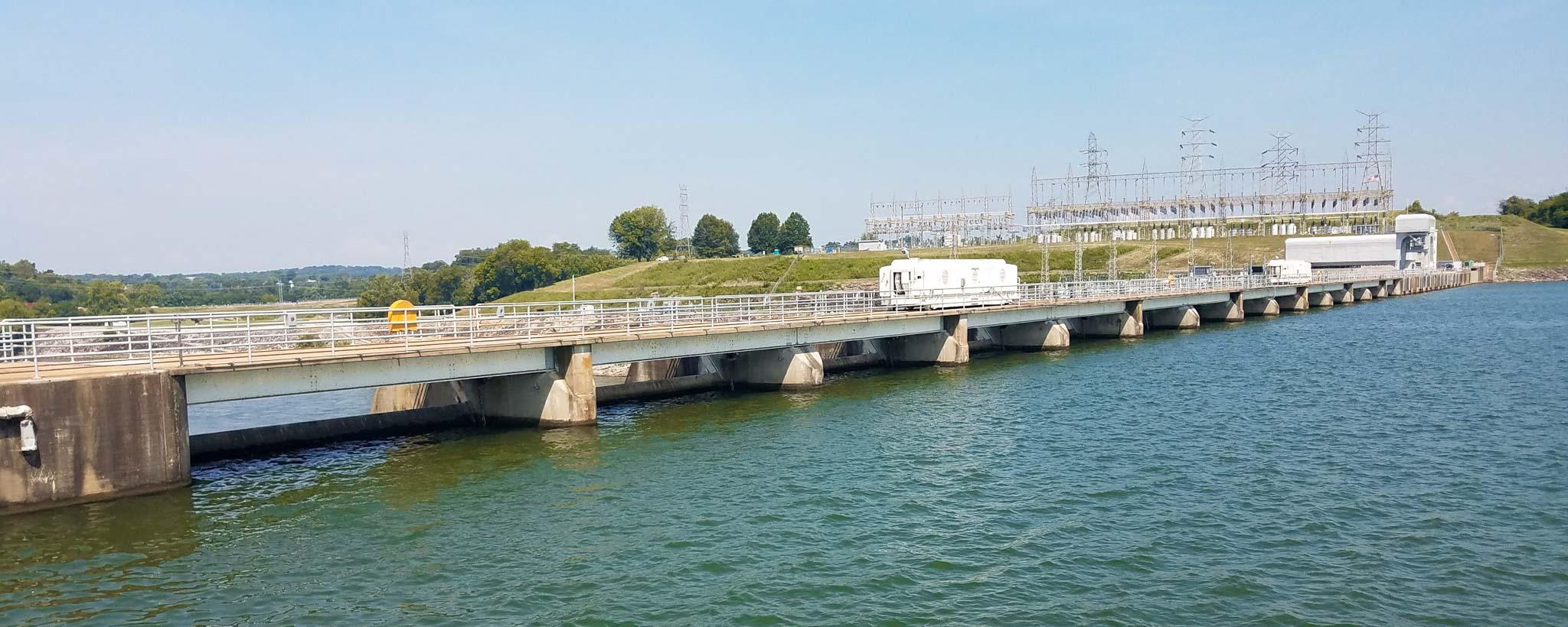 Fort Loudoun Reservoir