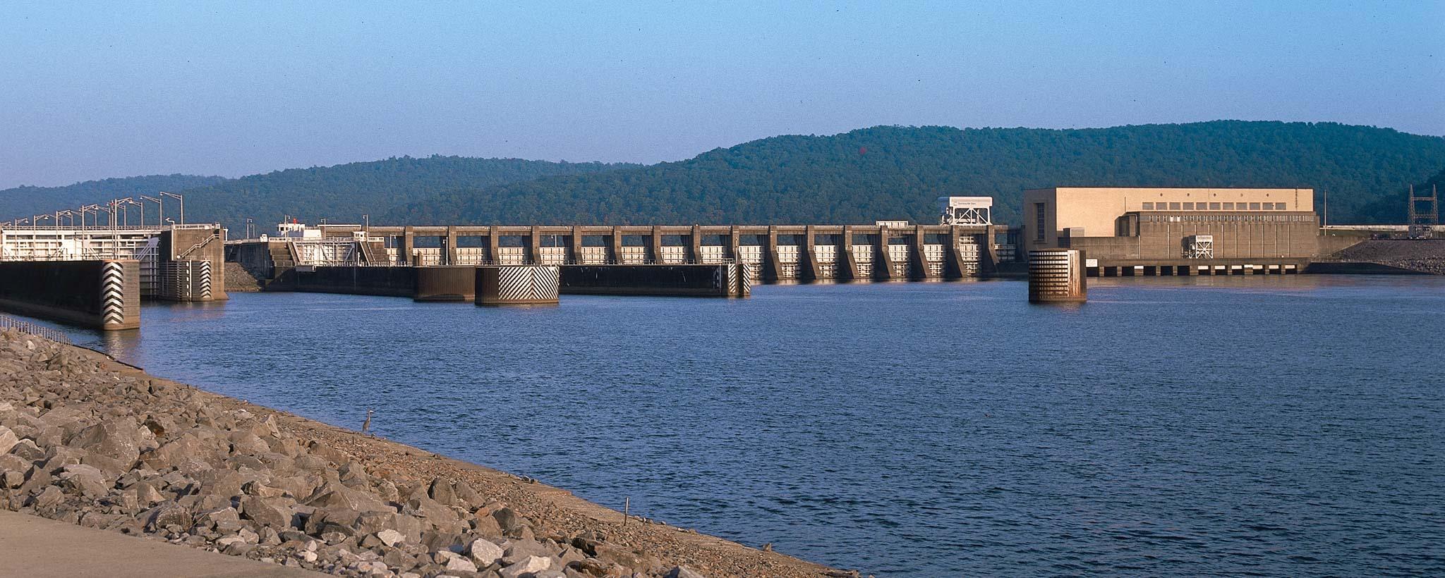 Guntersville Reservoir
