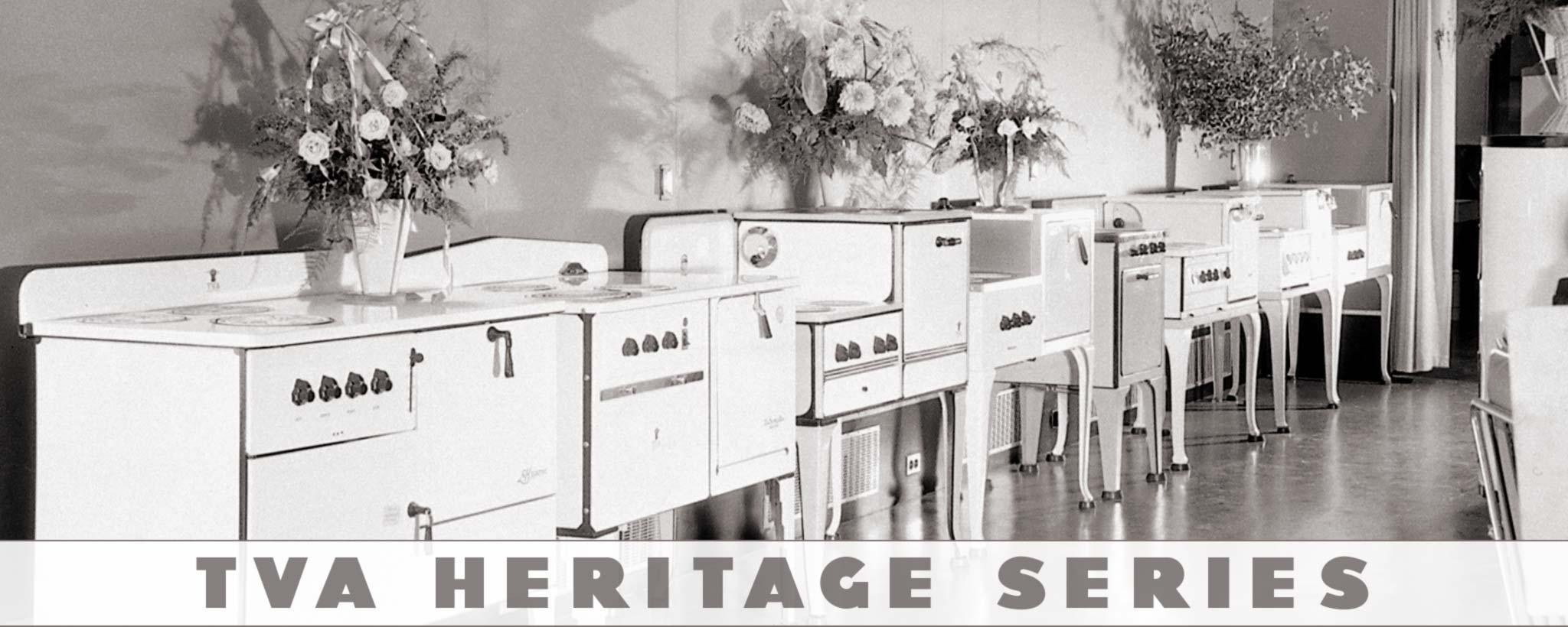 Appliance show
