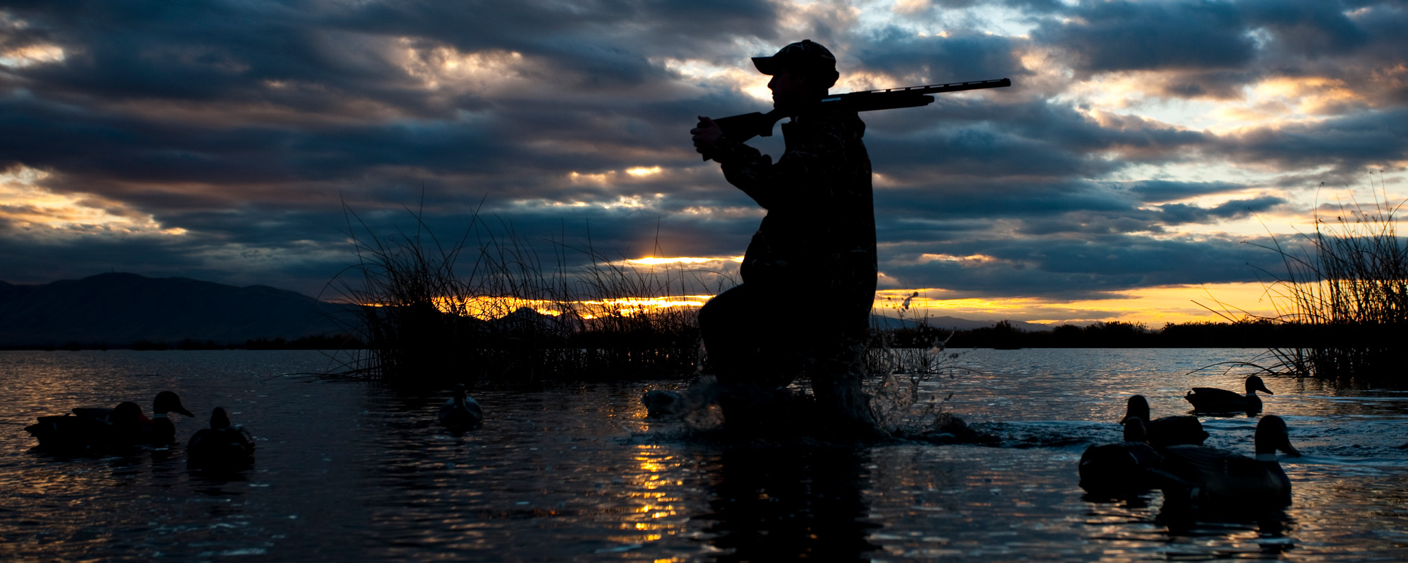 Hunting Sunrise