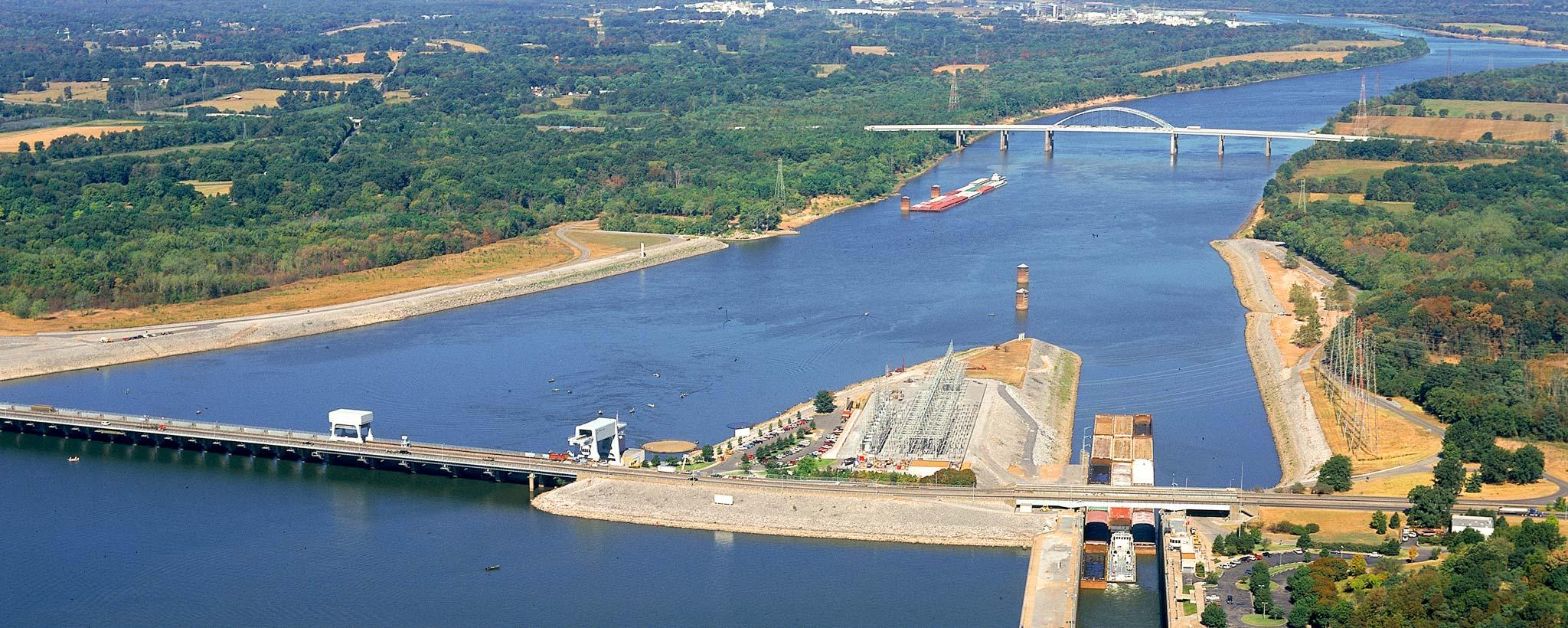 Kentucky Reservoir