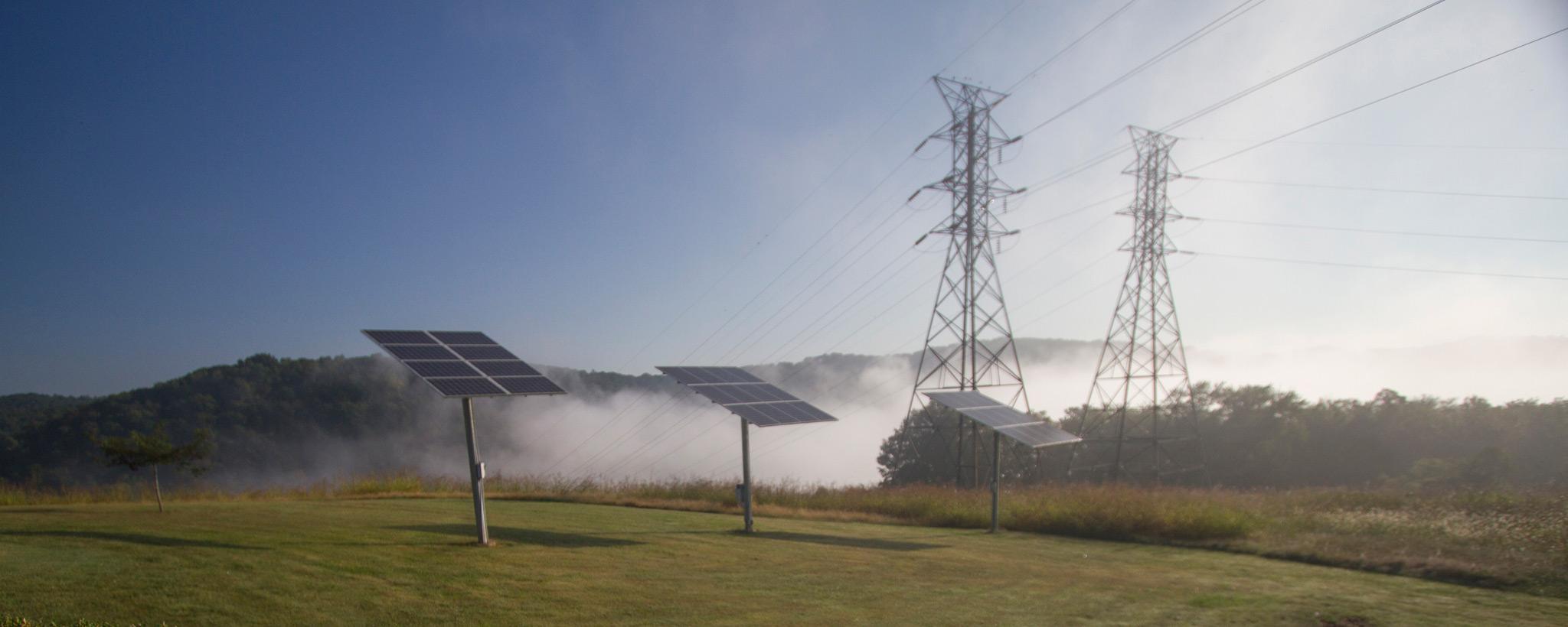 Melton Hill Solar