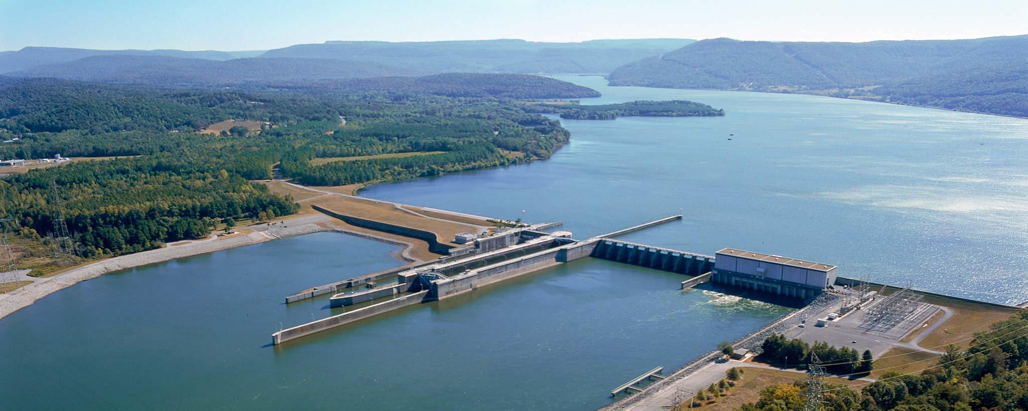 Nickajack Reservoir
