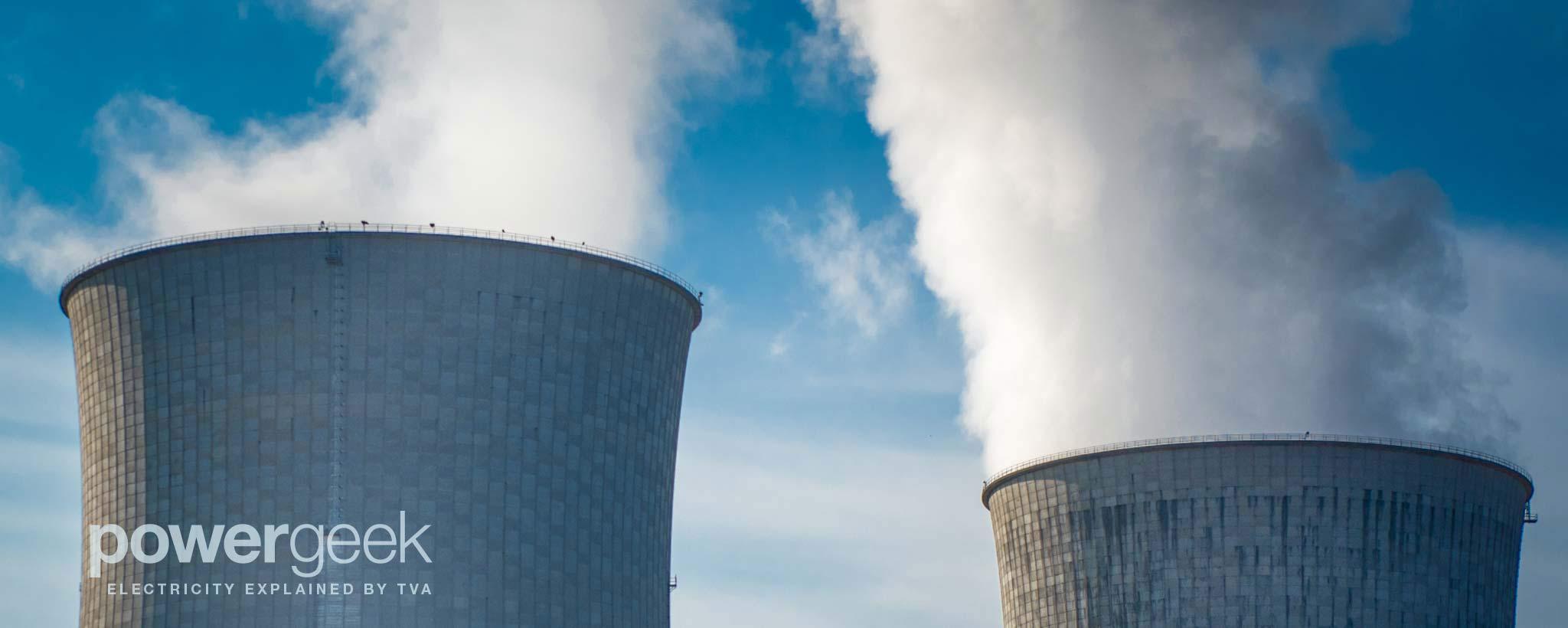 PowerGeek Cooling Towers