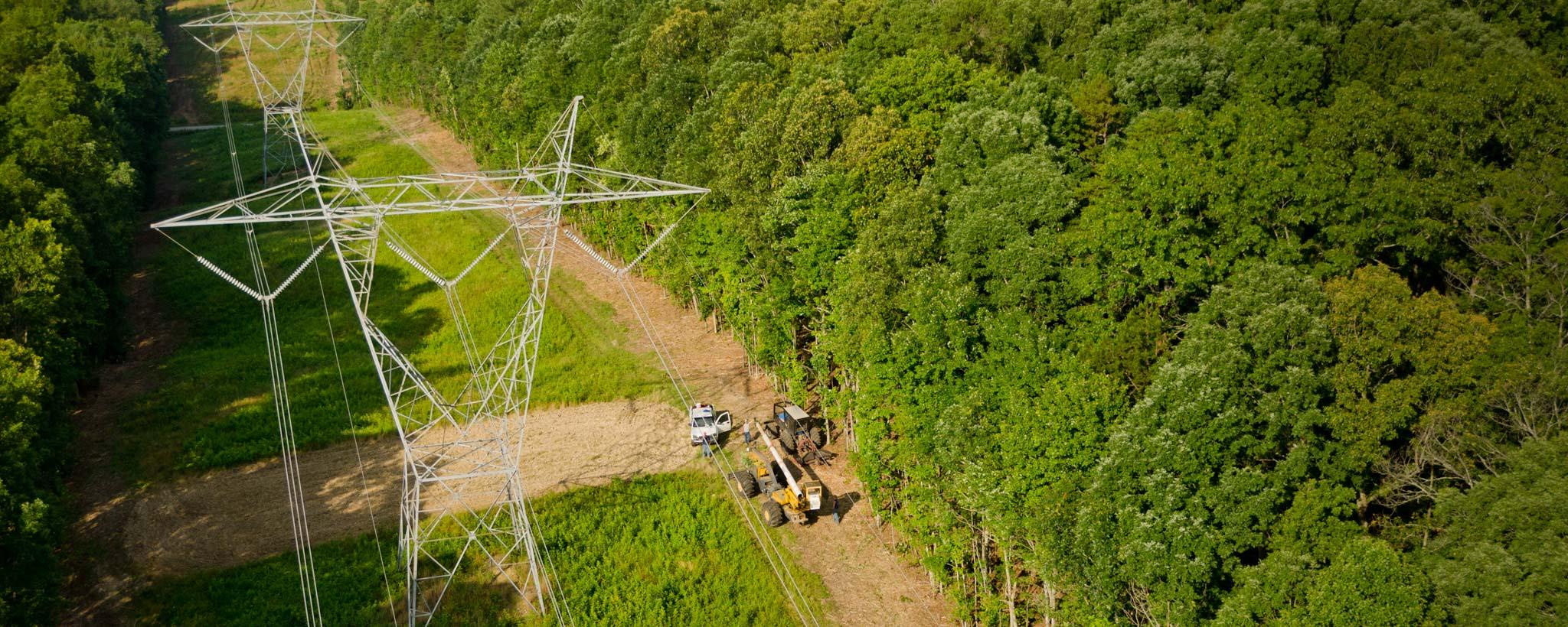 Transmission Line 101