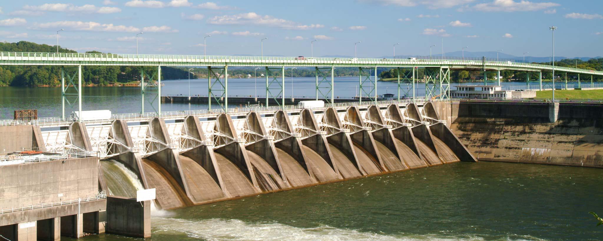 TVA Dam Safety