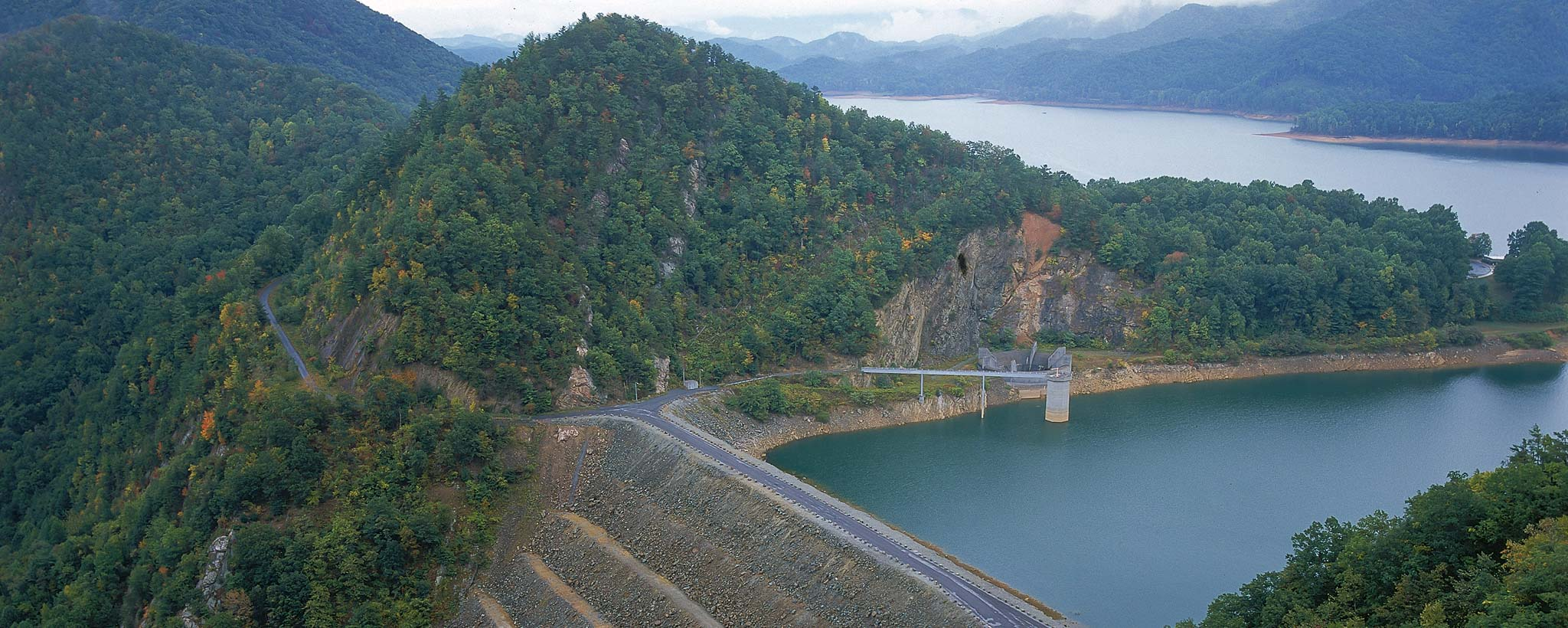 Watauga Reservoir
