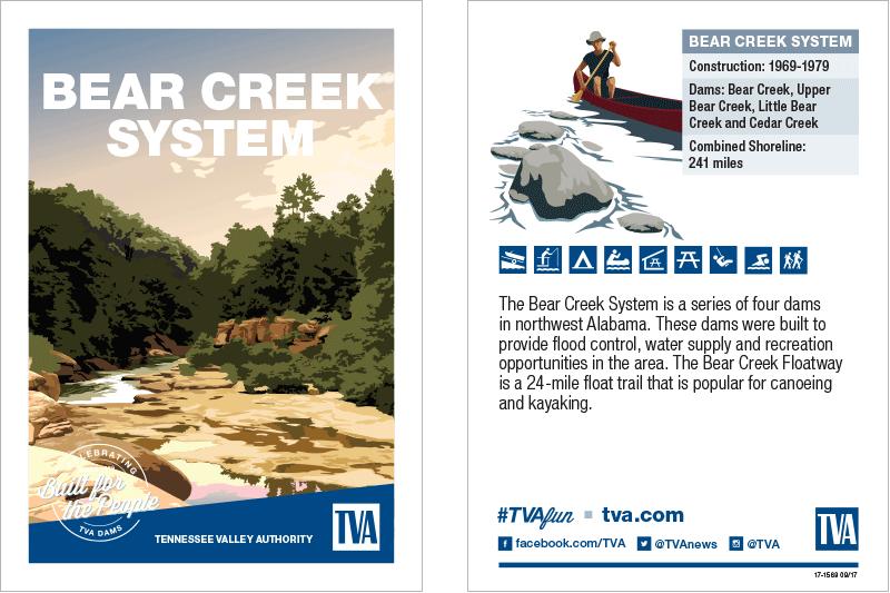 Bear Creek System