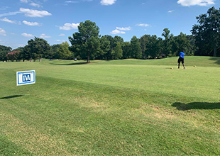 City's First Golf Classic A Hole-in-One for Memphis Youth