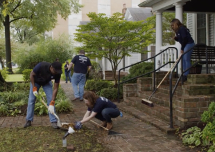 TVA Afternoon of Service Helps Uplift Memphis Communities