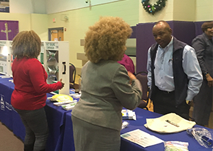 TVA and NAACP Team Up for Winter Weatherization Workshop in Memphis