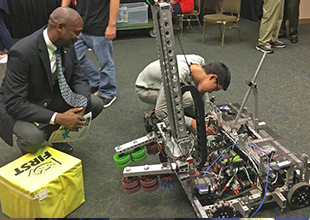 TVA Fosters Next Generation of STEM Experts in Memphis