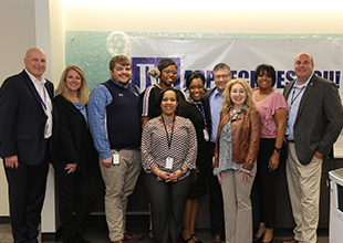 TVA's New Memphis Office Welcomes Friends, Stakeholders to Open House