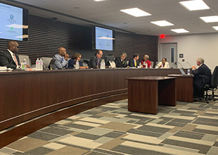 TVA Talks Economic Development with Memphis City Council