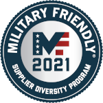 2021 MILITARY FRIENDLY