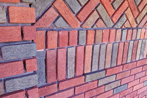 Blue Ridge Bricks 2