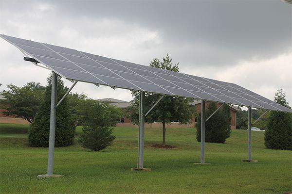 Duck River EMC Solar