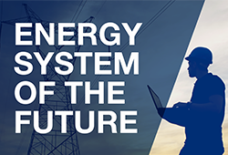 Energy Systems of the Future