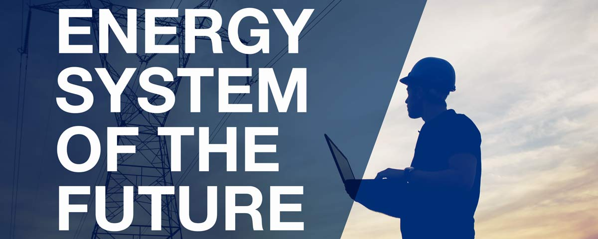 Energy system of the future