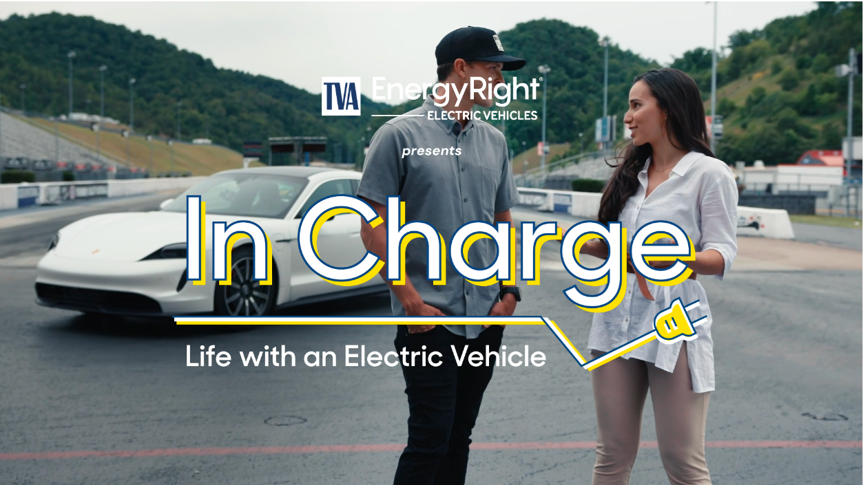 In Charge: Life with an Electric Vehicle