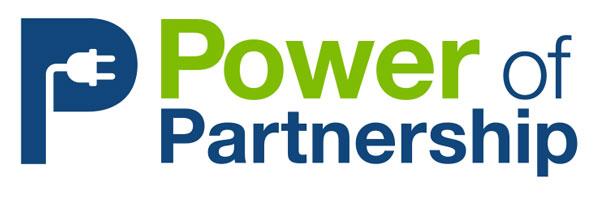 Power of Partnership Mark