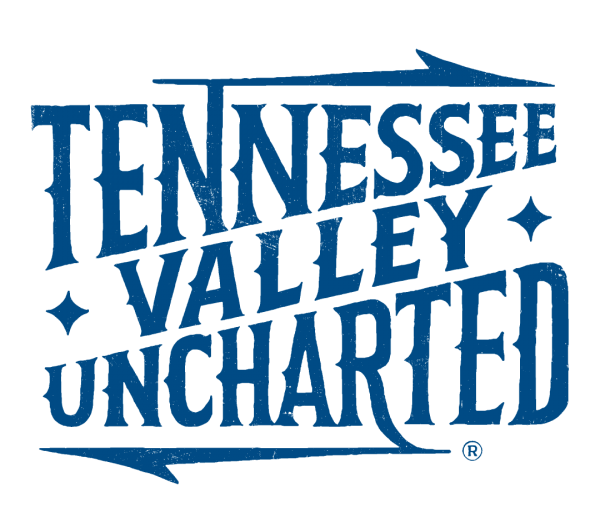 Tennessee Valley Uncharted Logo
