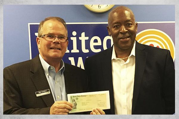 Generous TVA Contribution Will Help Knox Area Poor