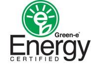 green-e logo