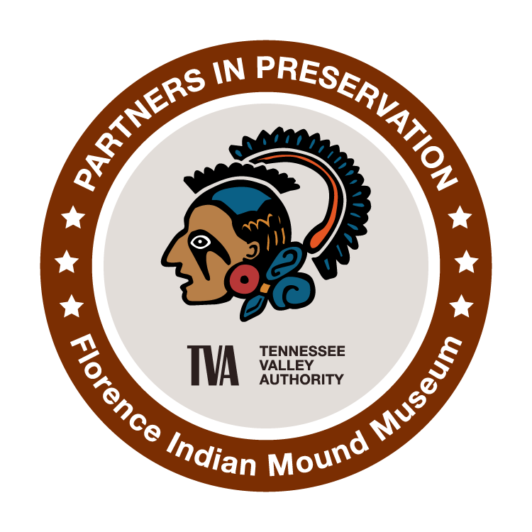 TVA Partners in Preservation Florence Indian Mound Museum