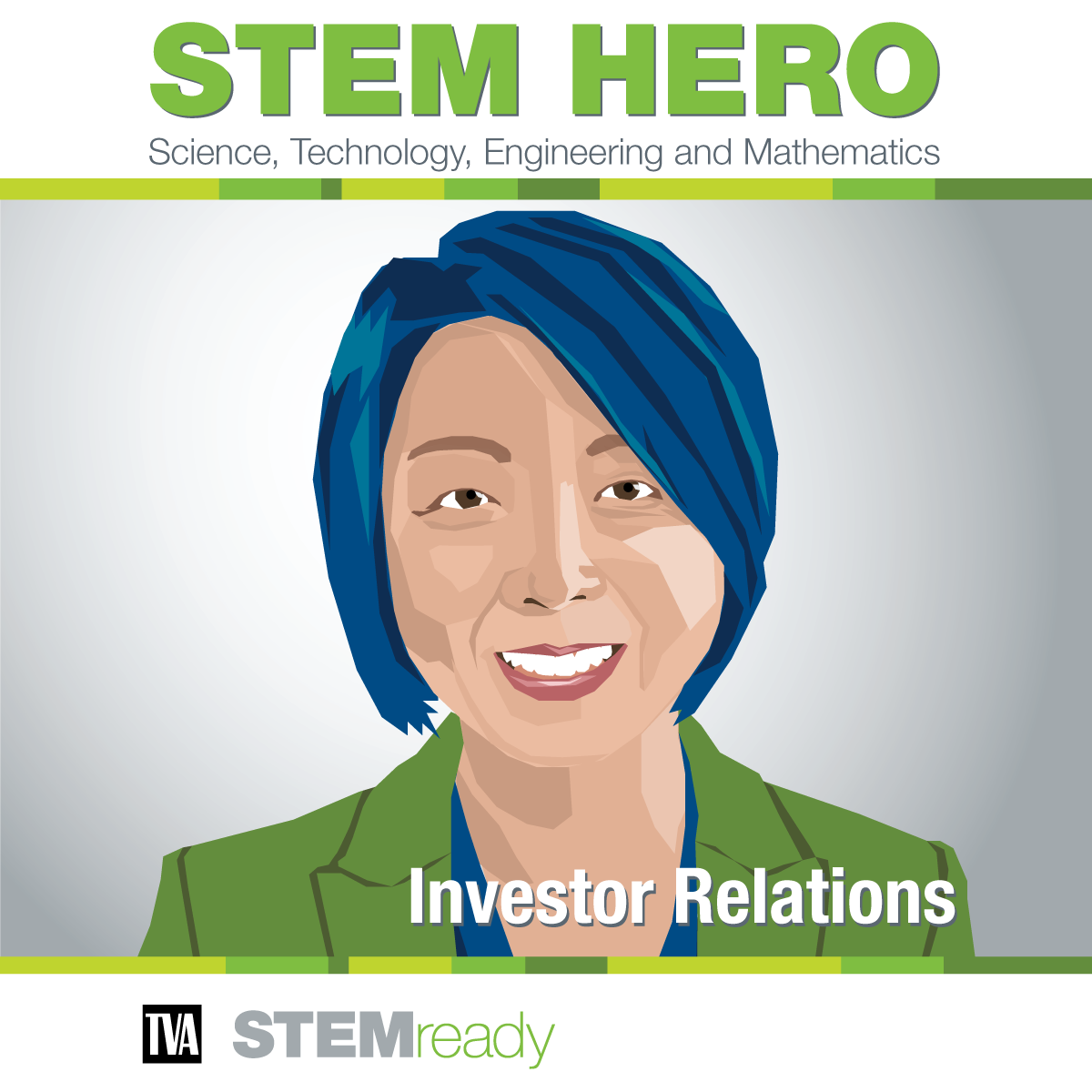 STEM HERO Investor Relations